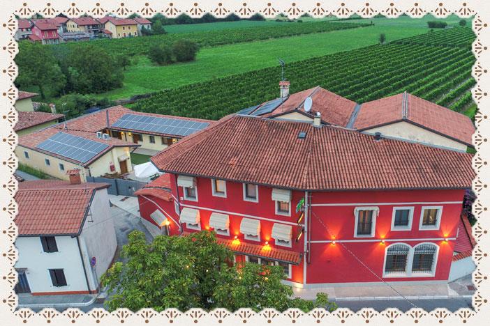 Hotel & Restaurant aidueleoni