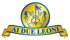 Hotel aidueleoni logo